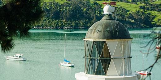2018 Akaroa Lighthouse